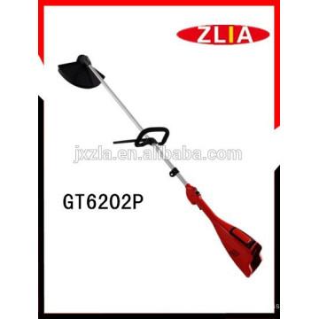Herramientas de jardín caliente China dc motor grass trimmer