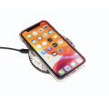 2021 new arrvial  low moq wireless charger portable wireless charger qi 10W 15W charger stand for wholesale