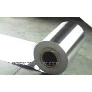 Folha de alumínio / alumínio doméstico para empacotamento com liga de 8011 1235 1145 O-H112
