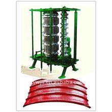 Cnc-Dachbogen-Formungsmaschine