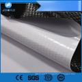 panneaux et bannières extérieurs enduits extérieurs de vinyle de vinyle, bannière enduite par PVC de PVC de revêtement, bannières enduites de vinyle de canevas