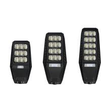 led street light price list replace 300W solar garden led light