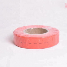 High Temperature Electrical Insulation Protective Pvc Heat Shrink Tube For Battery