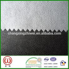 100% polyester doublure en non-tissé
