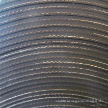 Толщиной 3мм нейлон ткань вставлен резиновый лист