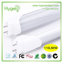 2015 Top as vendas Alto Brilho LED Tubo 18w t8 Iluminação Residencial levou tubo luz