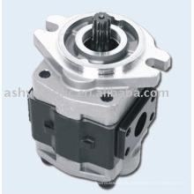 Shimadzu SGP1 de pompe à engrenages hydraulique SGP1-23,SGP1-25,SGP1-27,SGP1-30,SGP1-32,SGP1-36