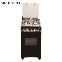 4 burners 20'gas oven