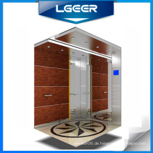 Holzdekorations-Personenaufzug