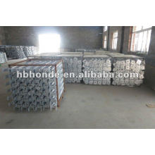 HOT DIPPED GALVANIZED Ground Anchor FOR WOODEN HOUSE