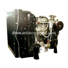 Дизельный двигатель с водяным охлаждением Lovol 1003tg