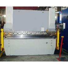 Máquina hidráulica de dobra de tubos, prensa hidráulica de freio à venda