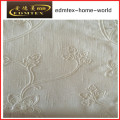 Fashion Embroidered Organza Curtain Fabric EDM2040