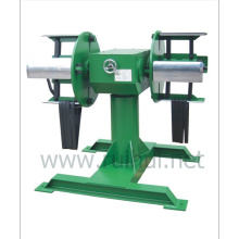 Double Uncoiler Use in Press Machine to Making Household Appliances Manufacturers