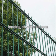 Double Wire Fence (6/5/6mm x 200x50mm)