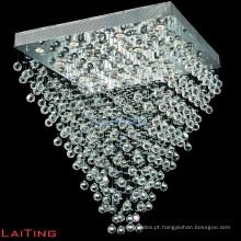 Modern led waterproof rope ceiling indoor hanging pendant light 92011