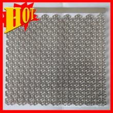 Pure Titanium Mesh for Implants