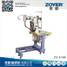 Zoyer doble hilo de la costura lateral de los zapatos máquina de coser (ZY168)