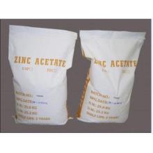 99% Zink Acetat Anhydrat und Dihydrat Industrie Grade