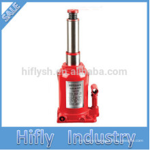 HF-HHJ020 12TON Hot selling Bottle Type hydraulic jack hydraulic floor jack( CE certificate)