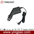 95W AC/DC Adapter Switch Car Charger