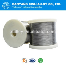 Chinese Manufacturer E Type Thermocouple Bare Element Alloy Wire