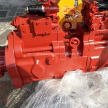 Doosan DX140 DX140LC-3 DX160 excavator pump 400914-00174A