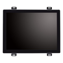 Open Frame 8 Inch Touch Monitor