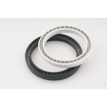 Glass Fibre Filled PTFE Spring Energized Seals