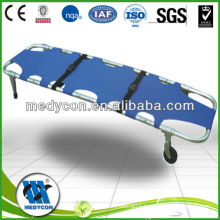 aluminum alloy stretcher(Four parts) used for first aid