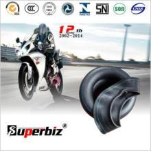 Бутил внутренней трубки для мотоциклов (300/350-10) резиновые Внутренняя трубка