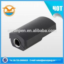 Personnaliser le boîtier de la caméra CCTV en alliage d'aluminium