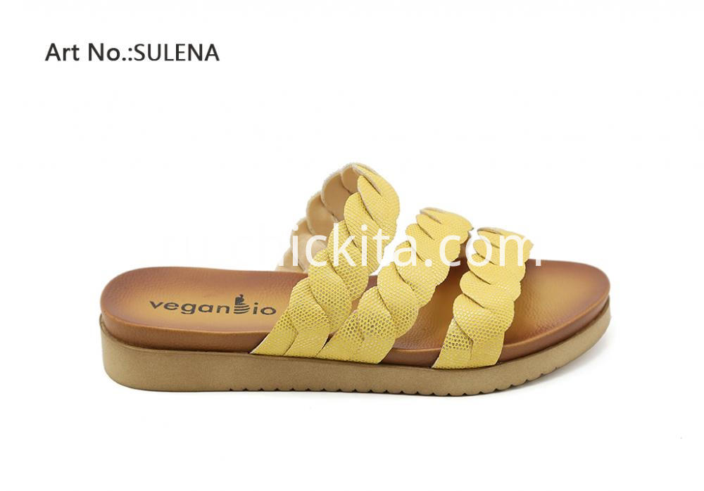 Sulena Yellow