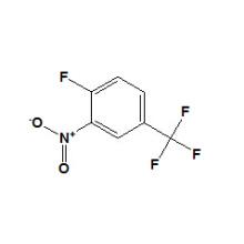 4-Bromo-3-nitrobenzotrifluoruro N ° CAS 349-03-1