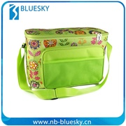 Recycle Lunch Cooler Bag For Frozen Food