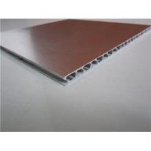 Architectural Corrugated Core Insualtion Panels