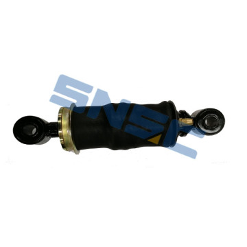 SNSC 5004-500525 Hongyan Jieshi Rear Balloon Shock Absorber