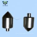 Anodized Aluminum 7075 cnc milling part aluminum