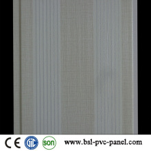 Laminierte PVC-Platte 25cm 8mm heiß in Indien