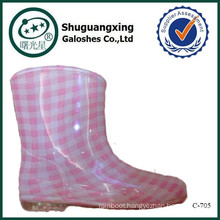 kids sale rain boots C-705