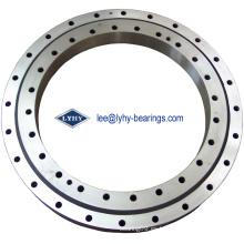 Ungeared rodamiento de anillo de giro con pista de rodillos cilíndricos (RKS. 121395101002)