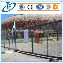Fábrica - Cerca barata del acoplamiento del cierre de la seguridad de la subida de la alta seguridad 358 del precio barato de la venta (20 años fábrica)