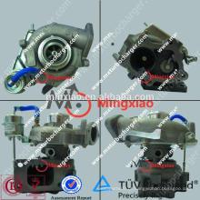 Turbocompressor SK200-8 SK210-8 SK250-8 SK260-8 J05E GT2559LS 17201E0521 S1760E0012 17201-E0441 24400-0494C 732409-5041S 732409-004