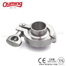 Joint d'étanchéité de tuyau en acier inox 1PC