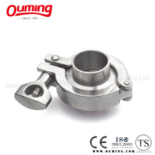 1PC Stainless Steel Pipe Clamp Joint