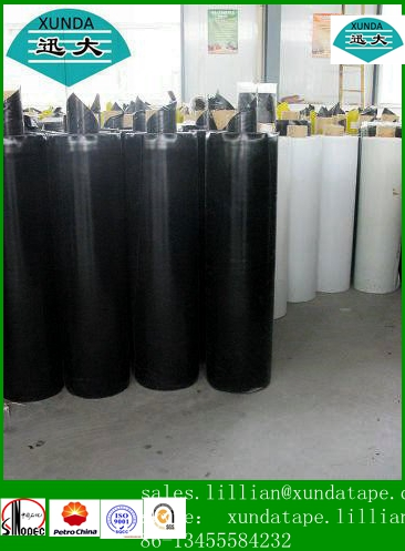 High qualified underground pipeline pp tape