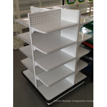 Retail Store Shelving Grocery Shelves Store Shelving Metal Frame Shelving Unit