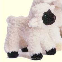 Sheep harry the bunny plush toy