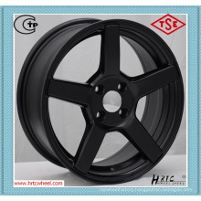 high quality competitive price 13 inch racing wheels car wheels 4X114.3 alloy whells