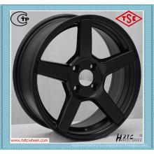 Высокое качество конкурентоспособная цена 13 дюймов участвуя в гонке колеса автомобиля колеса 4X114.3 сплава whells